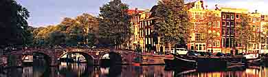 Frommers: A World of Travel Experience: Amsterdam