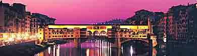 Frommers: A World of Travel Experience: Florence
