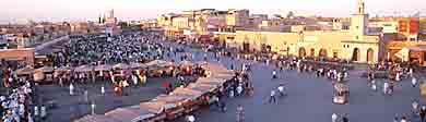 Frommers: A World of Travel Experience: Morocco