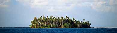 Frommers: A World of Travel Experience: small Tahitian island