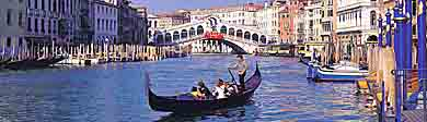 Frommers: A World of Travel Experience: Venice