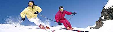 Save on Spring Skiing