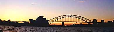 Frommers: A World of Travel Experience: Sydney Harbor