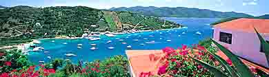 Visit the British Virgin Islands