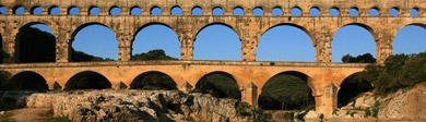 Frommers: A World of Travel Experience: Pont du Gard