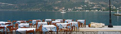 Frommers: A World of Travel Experience: Greek Islands