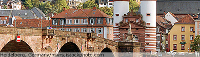 Frommers: A World of Travel Experience: Heidelberg, Germany