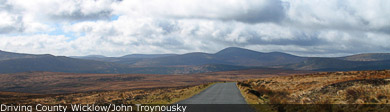 Frommers: A World of Travel Experience: Driving in Ireland
