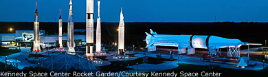 Frommers: A World of Travel Experience: Kennedy Space Center
