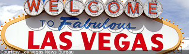 Frommers: A World of Travel Experience: Las Vegas