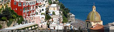 Frommers: A World of Travel Experience: Positano, Italy