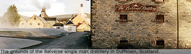 Frommers: A World of Travel Experience: Scotland's Whisky country