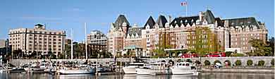 Frommers: A World of Travel Experience: Victoria, B.C.