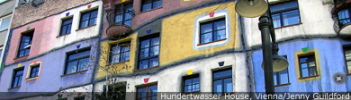 Frommers: A World of Travel Experience: Vienna facade