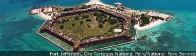 Frommers: A World of Travel Experience: Dry Tortugas National Park