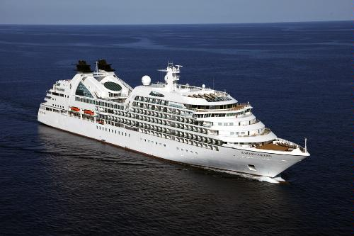 Seabourn - Seabourn Sojourn | Cruise Reviews at Frommers.