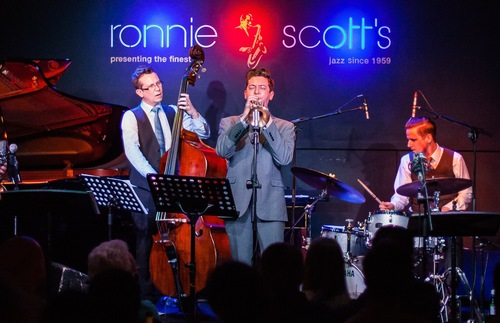 Ronnie Scott's, London