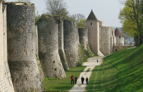 Great day trips from Paris that not everyone thinks to take