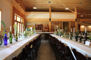 Prairiewood Barn Wedding, Kansas