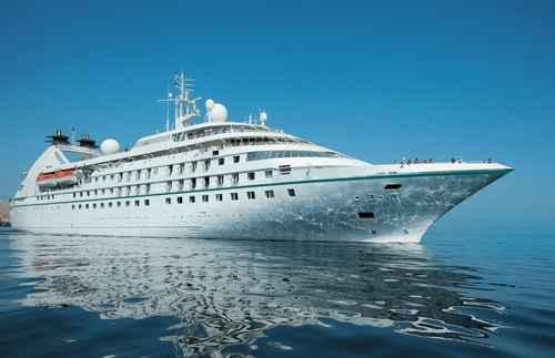 Windstar Cruises: The Star Pride Introduction