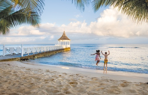 Best resorts for families in the Caribbean and the Bahamas: make sure your choice appeals to everyone