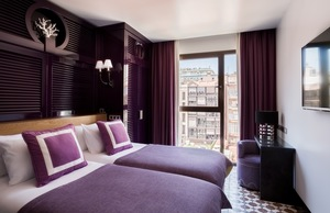 Affordable Hotels Brands that will Save Your Europe Vacation: Room Mate Hotels
