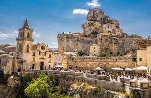 Best Places to Go 2019: Matera, Italy