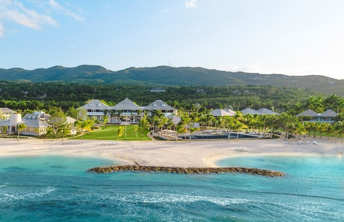 Best New Caribbean Resorts for Families in 2020: Jamaica: Half-Moon Resort