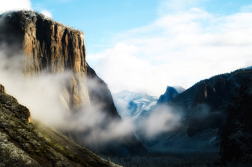 Nature's Showcase: Yosemite and Sequoia National Parks | Frommer's