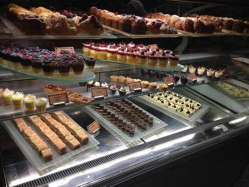 The Best Las Vegas Buffets Cover Photo (Desserts)