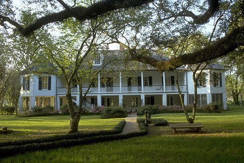 Louisiana 39 s most glorious antebellum mansions for Antebellum plantations for sale
