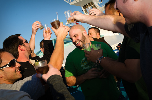 Which Cruise Line Charges the Most for Drinks? Which One's Cheapest? | Frommer's