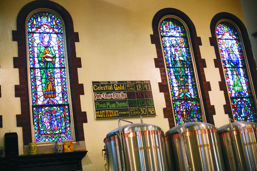 Beer Tourism! 10 Great Breweries Around the Northeast | Frommer's