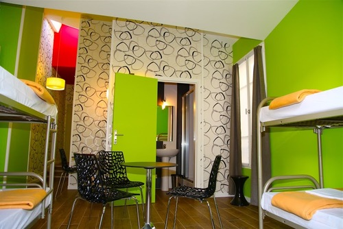 greatest party hostels in europe. Black Bedroom Furniture Sets. Home Design Ideas