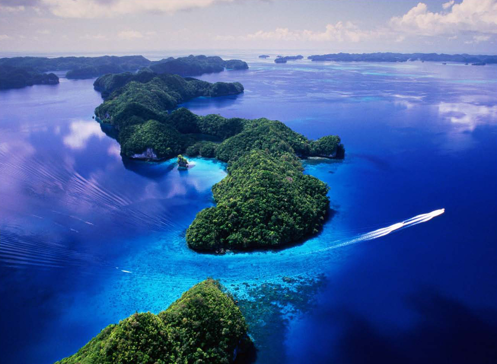 To Visit This Island Paradise You Have to Sign a Pledge to Protect the Environment | Frommer's