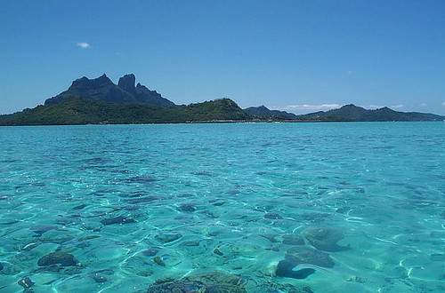 Tahiti And Her Islands Which French Polynesian Paradise