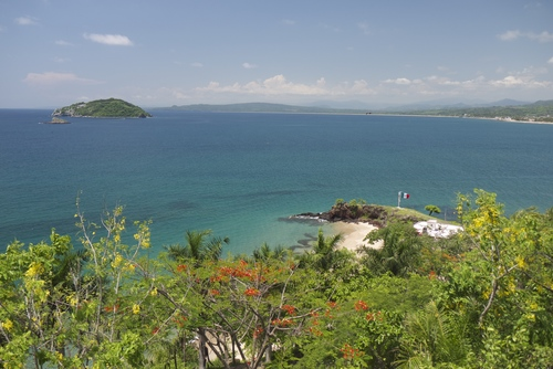 Mexico's Next Big Thing: The Riviera Nayarit