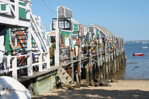 Provincetown Tennessee Williams Festival, late September