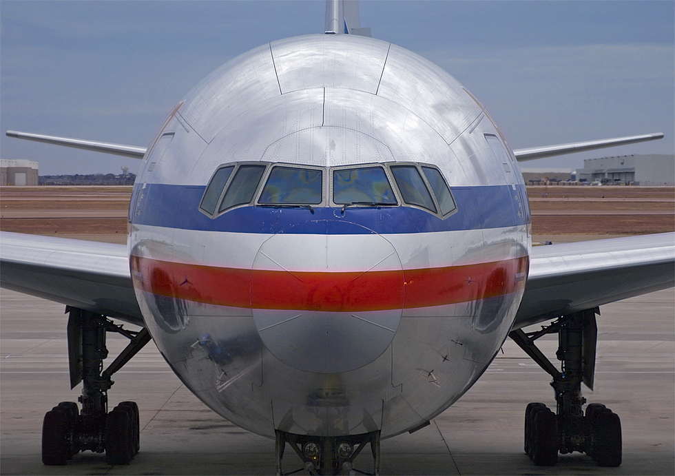 Unbelievably, American Airlines Takes This Moment to Hike Bag Fees | Frommer's
