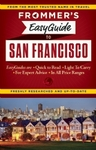 Frommer's EasyGuide to San Francisco