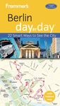 Frommer's Berlin day by day