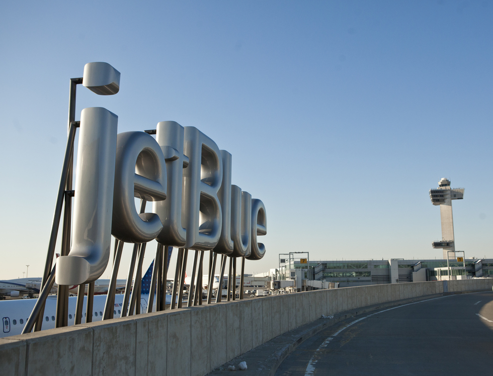 American Airlines and JetBlue Become Partners | Frommer's