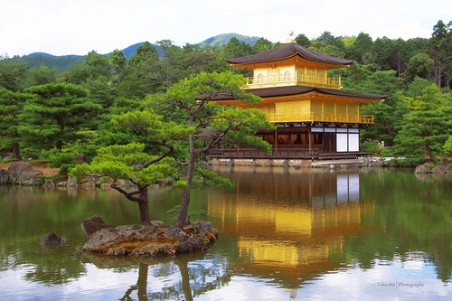 Awe-Inspiring Japanese Castles, Temples, and Shrines
