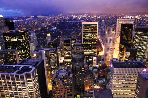 The World S 12 Most Breathtaking City Views
