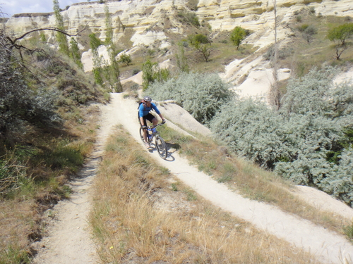 Where to Find the World's Best Mountain Biking | Frommer's