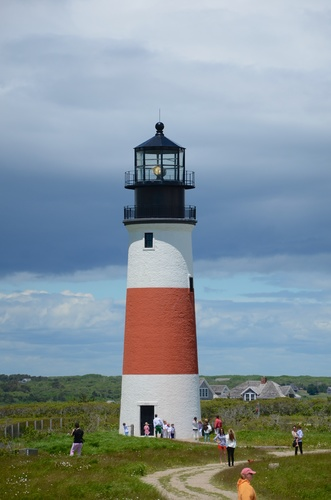 7 All American Lighthouses