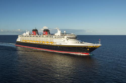 Disney Cruise Line Disney Magic - Disney magic cruise ship pictures