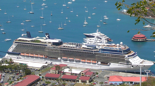 Cruise Industry Suspends U.S. Sailings Through Sept. 15  | Frommer's