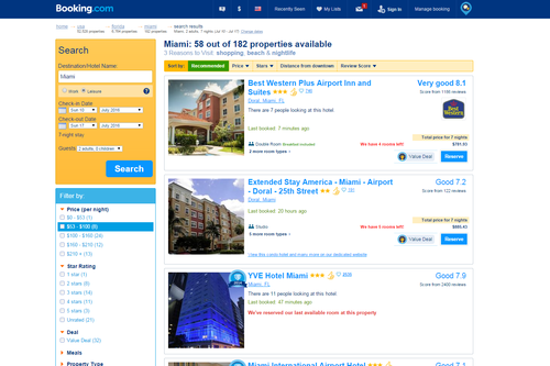 cheapest day to book hotels online