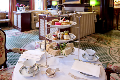London S 10 Best Afternoon Teas